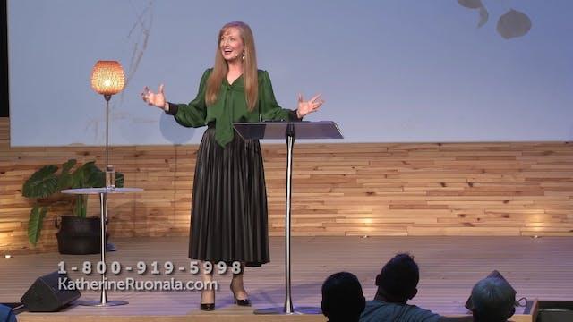Katherine Ruonala Ministries (11-03-2...