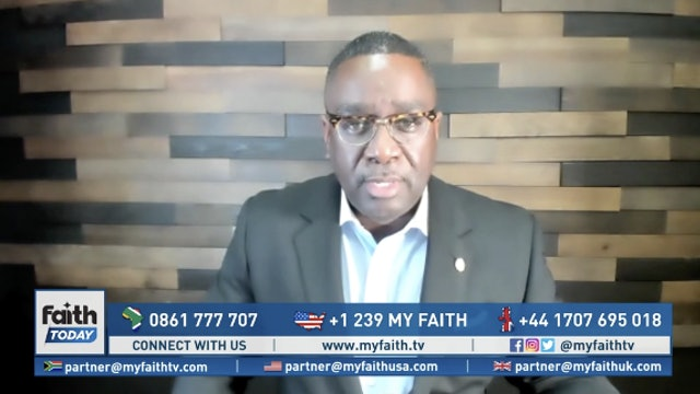 Faith Today Special (05-13-2021)
