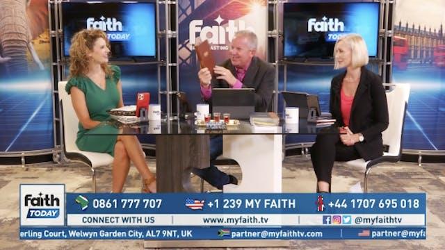 Faith Today Special (08-02-2021)