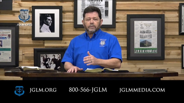 John G Lake Ministries (11-03-2020)