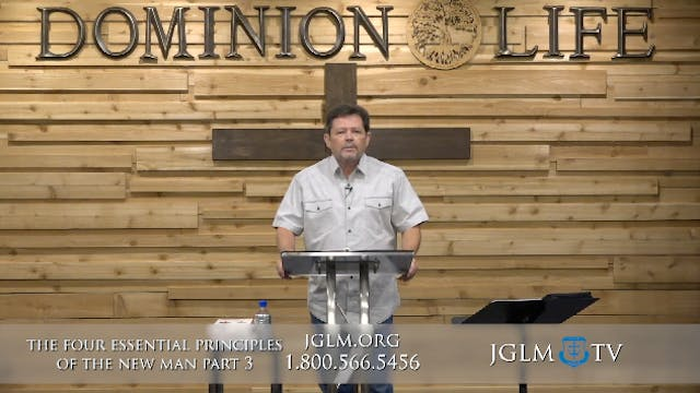 John G Lake Ministries (01-01-2020)