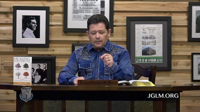 John G Lake Ministries (04-08-2020)