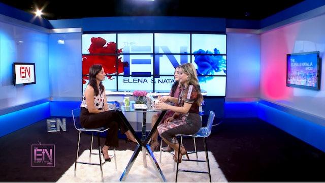 The Elena & Natalia Show (01-28-2021)