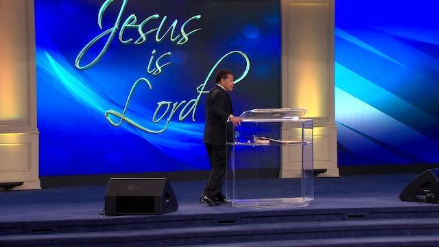 Believer's Walk Of Faith (04-01-2021)