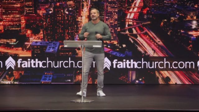 Faith Church (08-07-2021)