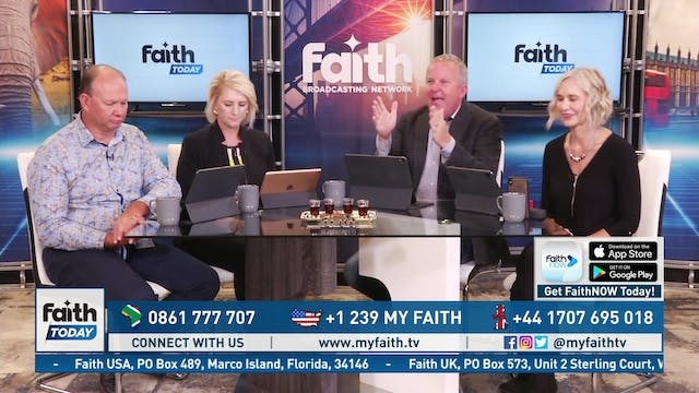 Faith Today Special (07-06-2020)
