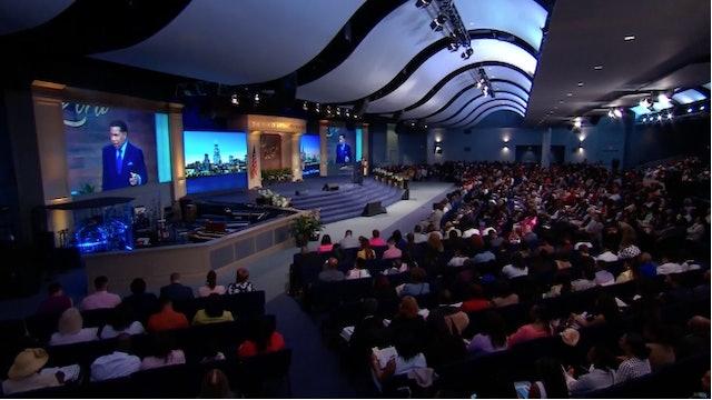 Believer's Walk Of Faith (11-05-2019)