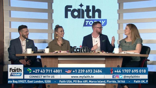 Faith Today Special (09-11-2020)