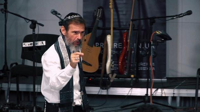 Discovering The Jewish Jesus (05-13-2020)