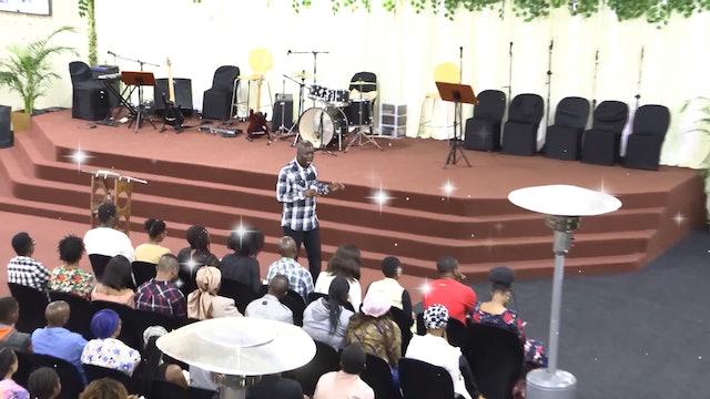 Kingdom Of Sons Ministries (09-20-2020)