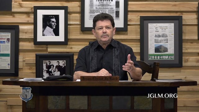 John G Lake Ministries (06-17-2020)