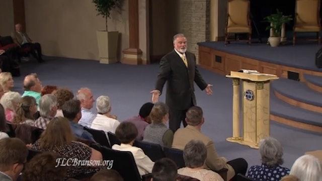 Faith Life Church (07-31-2021)