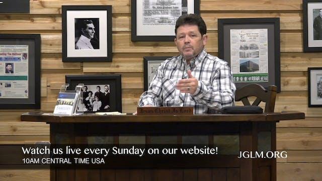 John G Lake Ministries (08-27-2020)