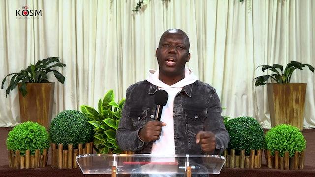 Kingdom Of Sons Ministries (10-11-2020)