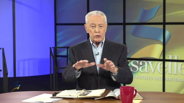 Jerry Savelle Ministries (10-25-2020)
