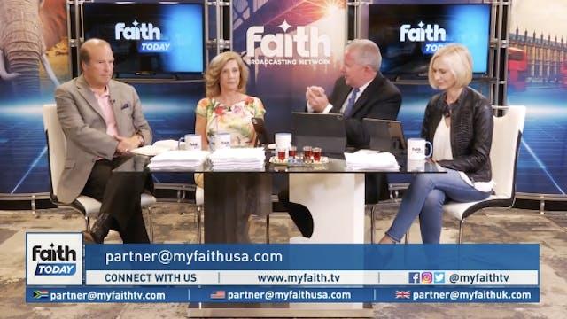 Faith Today Special (03-24-2021)