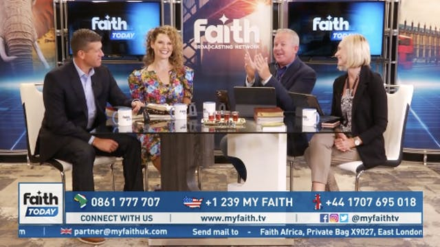 Faith Today Special (08-04-2021)