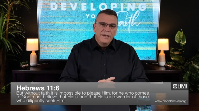Healing Ministries International (05-10-2020)