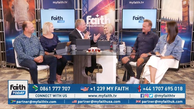 Faith Today Special (07-09-2020)