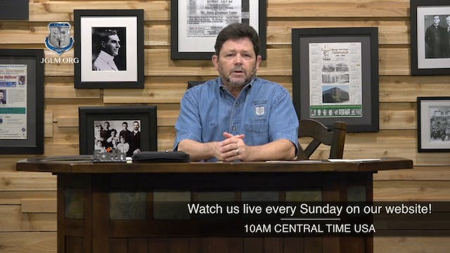 John G Lake Ministries (10-02-2020)