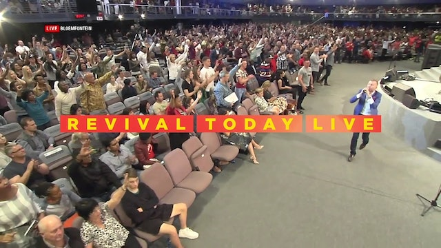 Revival Today (09-19-2020)
