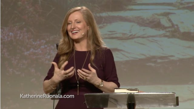 Katherine Rounala Ministries (03-17-2...