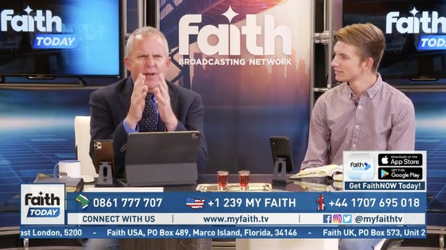 Faith Today Special (03-31-2021)