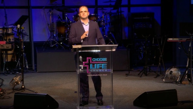 Choose Life Church (04-05-2020)