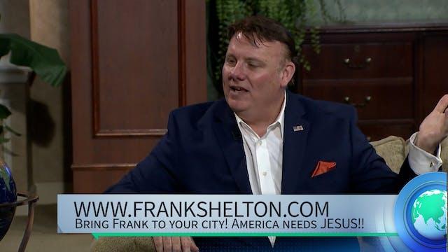 By Faith With Frank Shelton (09-25-2021)