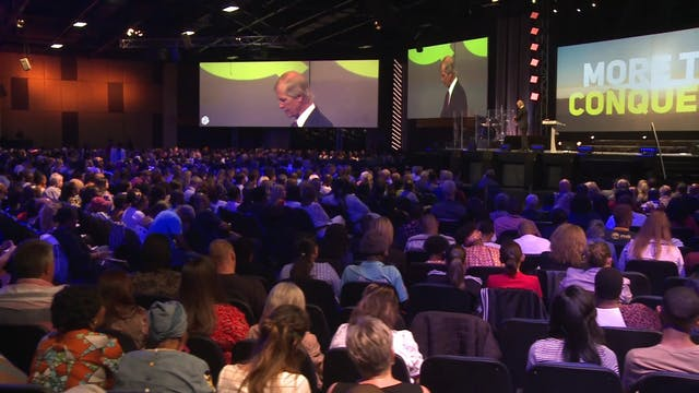 Christian Family Church (07-13-2020)