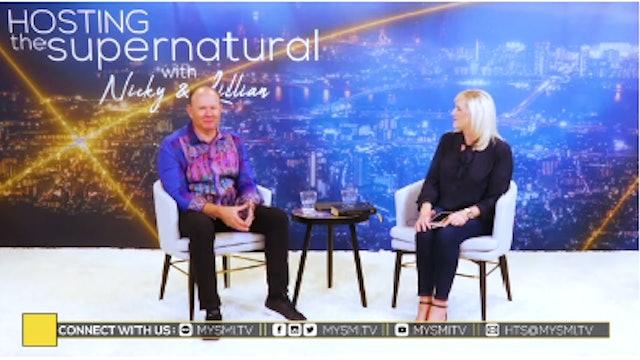 Hosting The Supernatural (02-12-2021)