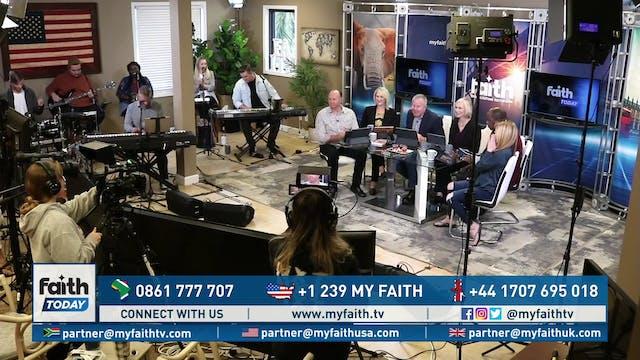 Faith Today Special ( 02-01-2021)