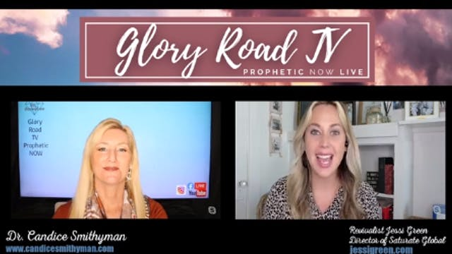The Glory Road Tv Show (07-27-2021)