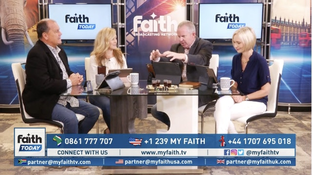 Faith Today Special (11-24- 2020)