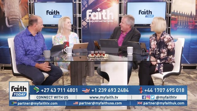 Faith Today Special (09-21-2020)