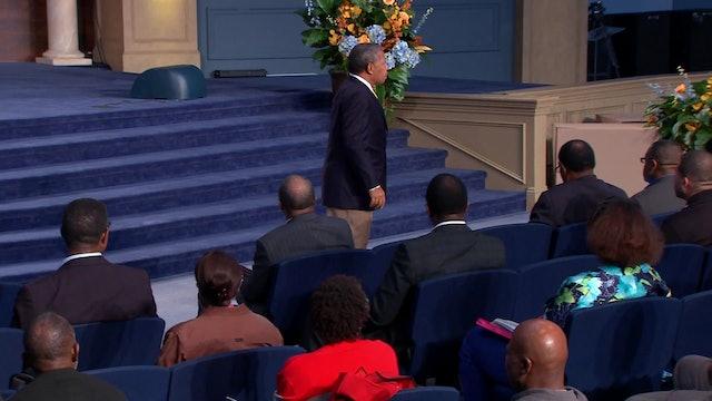 Believer's Walk Of Faith (12-31-2020)