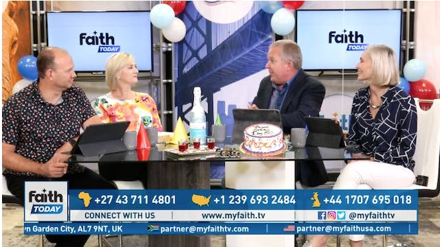 Faith Today Special (05-06-2020)