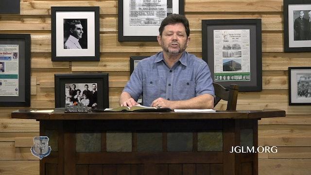 John G Lake Ministries (09-24-2020)