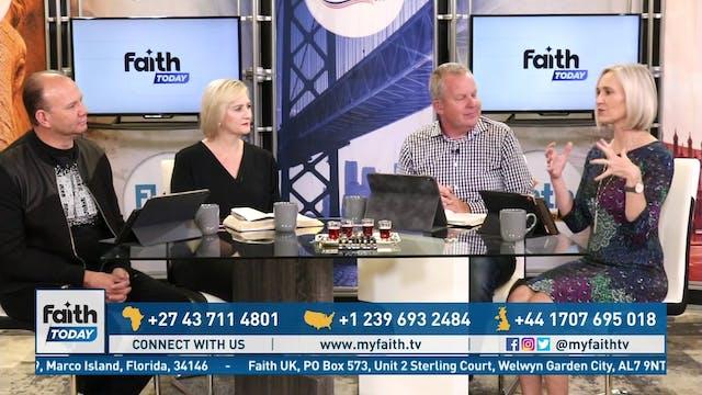 Faith Today Special (05-08-2020)