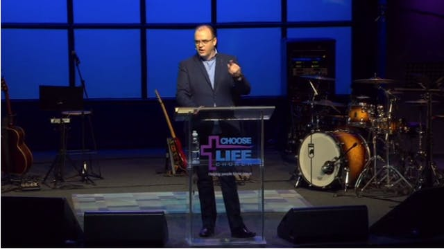 Choose Life Church (06-28-2020)