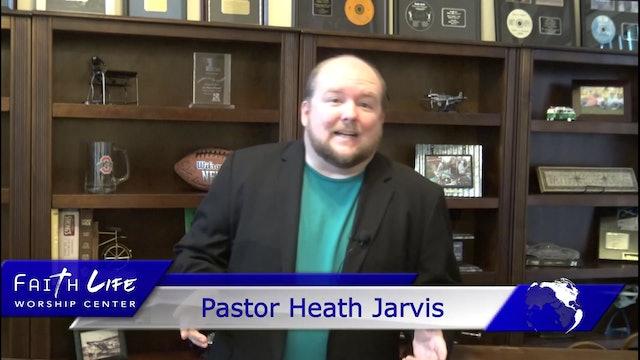 Faith Life Worship Center (07-04-2020)