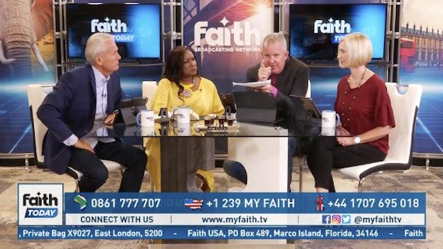 Faith Today Special (05-31-2021)