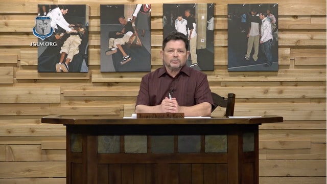 John G Lake Ministries (07-09-2020)