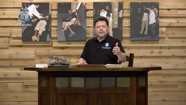 John G Lake Ministries - (03-11-2020)