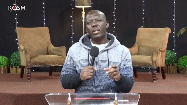 Kingdom Of Sons Ministries (06-28-2020