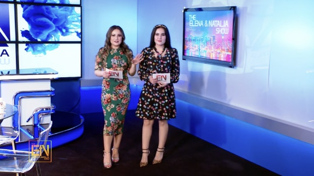 The Elena & Natalia Show (03-18-2021)