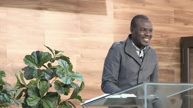 Divine Restoration Ministries (08-01-2021)