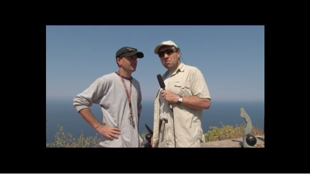 Co-Mission Africa - S1, Ep1