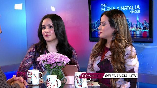 The Elena & Natalia Show (08-19-2020)