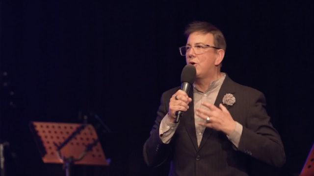 Herts International Church (07-11-2021)